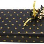 Clairefontaine 211406AMZC Carton de 12 Rouleaux papier cadeau 2 m x 70 cm motif Graphique de la marque Clairefontaine image 1 produit