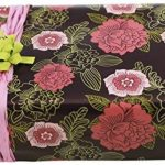 Clairefontaine 211406AMZC Carton de 12 Rouleaux papier cadeau 2 m x 70 cm motif Graphique de la marque Clairefontaine image 3 produit