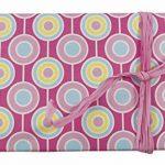 Clairefontaine 211407AMZC Carton de 12 Rouleaux papier cadeau 2 m x 70 cm motif Enfants de la marque Clairefontaine image 1 produit