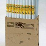 Clairefontaine 395701C Rouleau papier Kraft blanc 60g 10x1m de la marque Clairefontaine image 1 produit