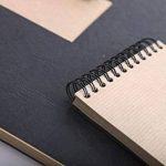 Clairefontaine 395701C Rouleau papier Kraft blanc 60g 10x1m de la marque Clairefontaine image 4 produit