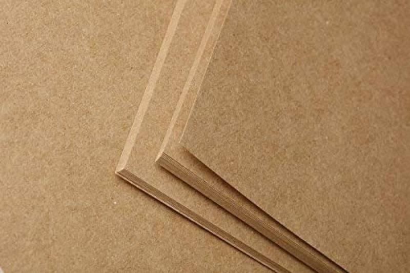 format A4 Lot de 100 feuilles de papier kraft naturel de qualit/é sup/érieure papier kraft brun naturel 170 g