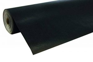 Clairefontaine 507550C Rouleau papier Unicolor kraft brun 60g 50x0,70m Couleur Noir de la marque Clairefontaine image 0 produit