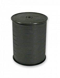 Clairefontaine 601529C Bolduc bobine mat 250mx10mm Couleur Noir de la marque Clairefontaine image 0 produit