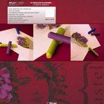 Clairefontaine 96029C Pastelmat bloc collé 12F 30x40cm 360g carte pour pastel Blanc de la marque Pastelmat image 2 produit