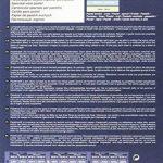Clairefontaine 96110C Pastelmat bloc collé 12F 18x24cm 360g carte pour pastel Bleu Foncé, Bleu Clair, Lie De Vin, Sable de la marque Clairefontaine image 1 produit