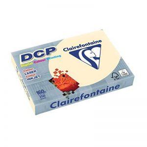 Clairefontaine i556826Papier pour imprimante de la marque Clairefontaine image 0 produit