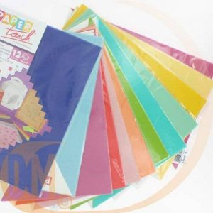 Clairefontaine Papier calque Paper Touch, Vert Pomme, A4, feuilles de 12 de la marque Clairefontaine image 0 produit