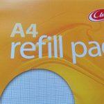 Club Bloc de papier millimétré A4 80 feuilles de la marque Club image 1 produit