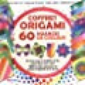 Coffret Origami 60 nuances de couleur de la marque Pasquale d Auria image 0 produit