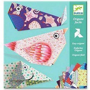 coffret origami TOP 12 image 0 produit