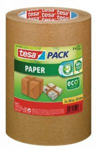 colis papier kraft TOP 0 image 0 produit