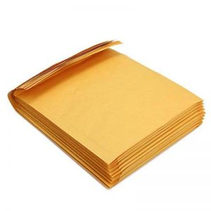 colis papier kraft TOP 1 image 0 produit