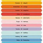 Coloraction Ramette A4d'image Jaune vif (Séville) papier pour imprimante A4 210 x 297mm jaune de la marque Image image 3 produit