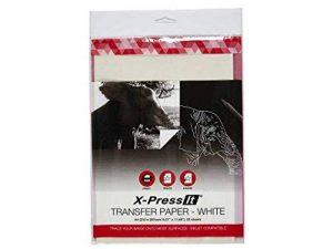 Copic Marker Transfer Paper A4 20/pkg-Graphite de la marque Copic Marker image 0 produit