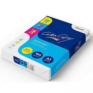 Couleur Copy CCA3160 Pack de 250 feuilles couleur 160 g/m² A3 de la marque Couleur Copy image 0 produit