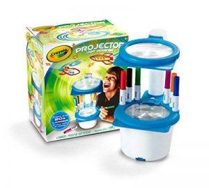 Crayola jouet–Ardoise Vidéoprojecteur Playset Y Compris 6stylos de couleur de la marque Crayola - Sketcher Projector image 0 produit