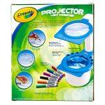 Crayola jouet–Ardoise Vidéoprojecteur Playset Y Compris 6stylos de couleur de la marque Crayola - Sketcher Projector image 2 produit