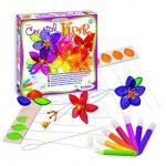 Creation VD 951 - Kit de Loisirs Créatif - Crystal Flor de la marque Creation VD image 1 produit