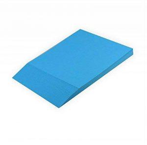 Creleo Carte 300g A450feuilles–Glace Bleu clair de la marque Creleo image 0 produit