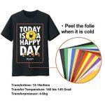 créer transfert pour t shirt TOP 4 image 2 produit