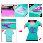 créer transfert pour t shirt TOP 4 image 4 produit