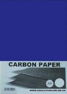Dalton Manor - Lot de 50feuilles de papier carbone A4 de la marque DALTON MANOR image 0 produit
