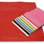 Darice Matrice de papier de soie, 50,8x 66cm, couleurs assorties, Popular, 1 de la marque Darice image 3 produit