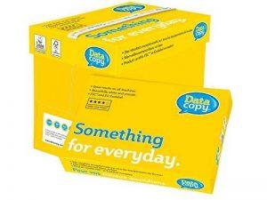 Data Copy A446116Fsc4210x 297mm 100g/m² Papier fax d'usage courant de la marque Data Copy image 0 produit