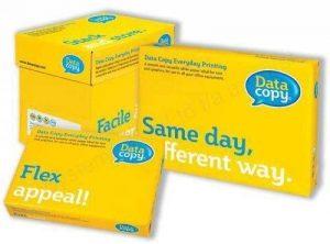 Data Copy A4Everyday Papier copieur 80g rames 2boites {10rames Offre}. de la marque Data Copy image 0 produit