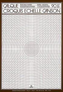 dessin sur papier millimétré TOP 2 image 0 produit