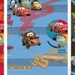 diseny Papier cadeau motifs différents pour filles et garçons de la marque Disney image 3 produit