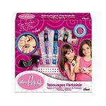 Diset 46786 - Tatouages Fantaisie Miss Pepis de la marque Diset image 1 produit