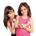 Diset 46786 - Tatouages Fantaisie Miss Pepis de la marque Diset image 4 produit