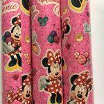 Disney Minnie Mouse Cadeau Rouleau de 3x 2m de la marque Disney image 2 produit