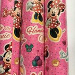 Disney Minnie Mouse Cadeau Rouleau de 3x 2m de la marque Disney image 3 produit