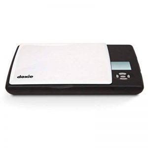 Doxie Flip - Scanner A6 photo et bloc-notes à plat sans fil avec couvercle amovible de la marque Doxie image 0 produit