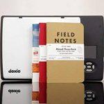 Doxie Flip - Scanner A6 photo et bloc-notes à plat sans fil avec couvercle amovible de la marque Doxie image 4 produit