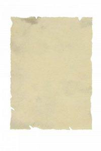 edima 100045-b–Parchemin A4, Papier Papyrus avec bords, 25unités de la marque Edima image 0 produit