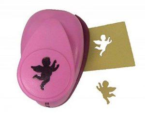 Efco Perforatrice 1,6cm Petit Ange, rose de la marque Efco image 0 produit