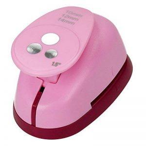 Efco Perforatrice Cercles, rose, grand, 10/12/14mm de la marque Efco image 0 produit