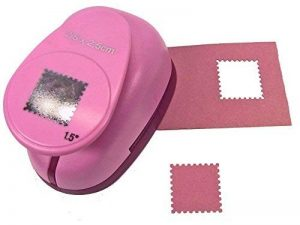 Efco Perforatrice timbre, rose, 25mm de la marque Efco image 0 produit