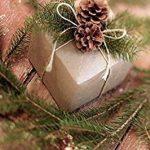 emballage cadeau recyclé TOP 3 image 4 produit