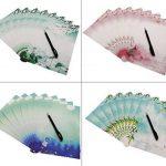 Ensemble de papiers à lettres Sunswei - Papiers à lettres A4 - 32unités et 16 enveloppes - Couleurs assorties de la marque SUNSWEI image 2 produit