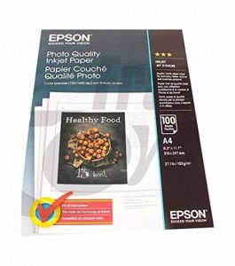 epson a4 photo TOP 1 image 0 produit