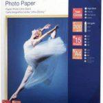 Epson A4 Ultra Glossy Photo Paper, C13S041927 de la marque Epson image 1 produit