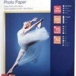 Epson A4 Ultra Glossy Photo Paper, C13S041927 de la marque Epson image 2 produit