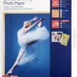 Epson C13S041943 Ultra Glossy Photo Paper-Papier Photo brillant - 100 x 150 mm - 50 feuilles-Expression Photo XP - 950, 55, 860 Expression Premium XP-WorkForce WF - 620, 100, 2630/2660 de la marque Epson image 3 produit