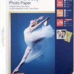 Epson C13S041943 Ultra Glossy Photo Paper-Papier Photo brillant - 100 x 150 mm - 50 feuilles-Expression Photo XP - 950, 55, 860 Expression Premium XP-WorkForce WF - 620, 100, 2630/2660 de la marque Epson image 4 produit