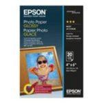 Epson C13S042546 Papier Photo Glacé 20 Feuilles 200 g de la marque Epson image 2 produit